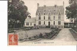 CAMPBON - Chàteau De Coislin - France