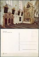 Ak Deutschland - Arrach B. Falkenstein ( Opf. ) - Pfarrkirche,church, Eglise - Innenaufnahme - Kirchen U. Kathedralen