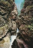 Valle Isarco - Eisacktal - Giffenklamm Bei Sterzing  A-645 - Ohne Zuordnung