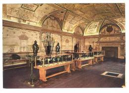 C2341 Roma - Museo Nazionale Di Castel Sant´Angelo - Sala D'Apollo - Armeria / Non Viaggiata - Museos