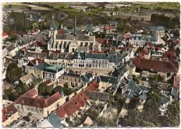 45 - Loiret / LORRIS -- Vue Générale. - France