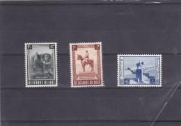 MONUMENT ALBERT1 - Unused Stamps