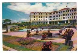 Mozambique - Moçambique - Lourenço Marques - Hotel Polana - Mozambique