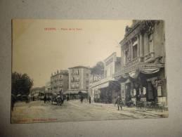 Béziers Place De La Gare - Ohne Zuordnung