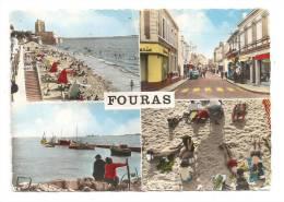 Fouras--La Grande Rue,bâteaux De Pêche -multi-vues -(Réf.2480) - Fouras-les-Bains