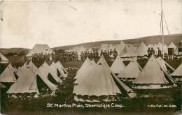 Réf : A -13- 1729 : St Martin Plain Shorncliffe Camp - Australie