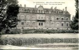 CPA BELLOU EN HOULME-DOMAINE DE DIEUFIT - Unclassified