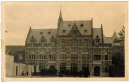 Turnhout, Gesticht H Graf, Voorgevel (pk8585) - Turnhout