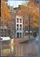 PAYS-BAS - NOORD HOLLAND - AMSTERDAM - Singel, La Plus Petite Maison De La Ville - Amsterdam