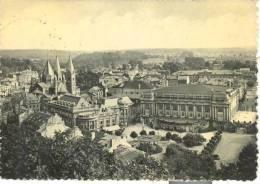 BEL072 - Spa - Eglise, Casino Et Kursaal - Spa