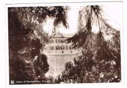 """Carte Postale """"Boechout / Bouchout - Le Château / Het Kasteel"""" - Boechout"""