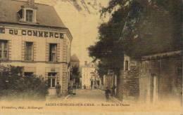 SAINT GEORGES SUR CHER  Route De La Chaise - France