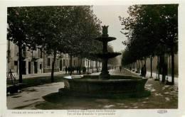 Réf : A -13- 1865 : Palma De Mallorca - Palma De Mallorca