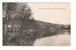 AUVERS SUR OISE - 95- BORDS DE L`OISE AU VALHERMEIL - Auvers Sur Oise