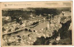 Dinant, Panorama Pris De La Tour Montfort (pk8611) - Dinant
