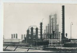 KKS 231/ C P A   - CURACAO  -  OIL REFINERY CURACAO N W I. - Unclassified