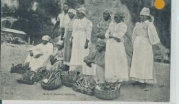 KKS 249/ C P A   -  ASIE- JAMAICA -   MARKET WOMEN - Postcards