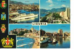 Liguria - Other Cities