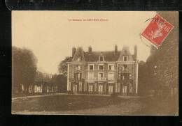 Chateau De LIEUREY - Francia