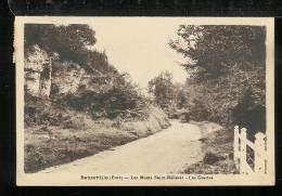 BEUZEVILLE - Les Monts Saint-Hélier Et Les Grottes - France