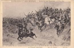 Napoléon Et Son époque - Bataille De Marengo, 14 Juin 1800, Dragons Autrichiens - Histoire