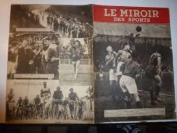 Le Miroir Des Sports Mai 1941 Fives Cyclisme Montlhéry Le Dyonisien Champion De Paris Paul Mayev Circuit De La Brie - 1900 - 1949