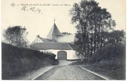 FEXHE LE HAUT CLOCHER (4347) Chemin De L église  S B P 6 - Fexhe-le-Haut-Clocher