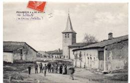FOAMEIX / CPA Animée - Otros Municipios
