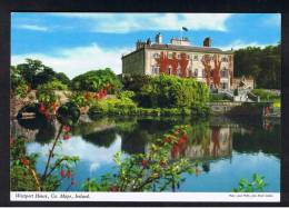 RB 917 - John Hinde Postcard - Westport House - County Mayo Ireland Eire - Mayo
