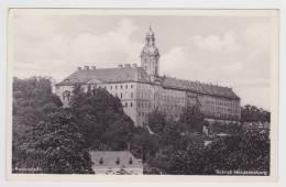 RUDOLSTADT - SCHLOSS HEIDECKSBURG - Rudolstadt