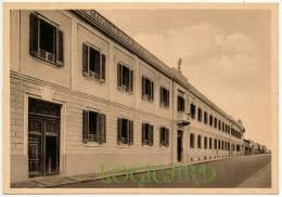 ALI' MARINA (ME) FACCIATA PRINCIPALE DELL'ISTITUTO - Messina