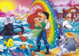 DISNEY THE LITTLE MERMAID - Disneyland