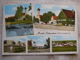 Markt Schwaben - Oberbayern    D94036 - Sin Clasificación