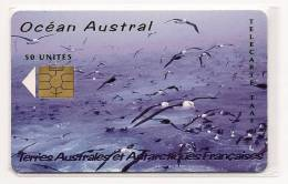 TAAF35   Océan  Austral    NEUVE  RARE  !!! - TAAF - French Southern And Antarctic Lands