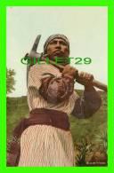 GUATEMALA - INDIAN BOY, SAN MARTIN CHILE VERDE - PHOTO J. MUNOZ - - Guatemala