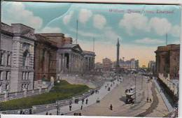 AK Liverpool Ca. 1930 (6197) - Liverpool