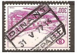 AA-244   Ocb  TR 397      DINANT   /    DEPART - 1952-....
