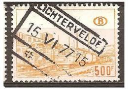 AA-253   Ocb  TR 398      LICHTERVELDE - 1952-....