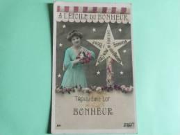 A L'Etoile Du BONHEUR - Femmes