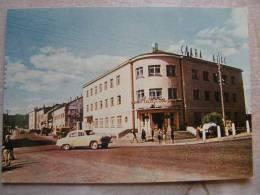 Latvia REZHITSA Rezekne  - Hotel Latgale  D94085