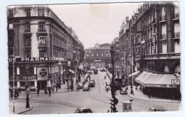 LILLE - N° 52 - RUE FAIDHERBE - TRACES D EPAPIER SCOTCH - Lille