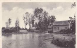 Kasterlee : Watermolen - Houthem - Kasterlee