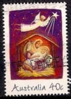 Australia. 2002. Y&T 2076. Christmas - 2000-09 Elizabeth II
