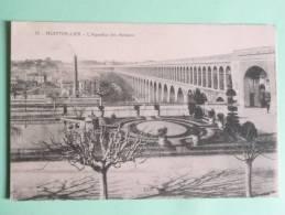 MONTPELLIER - L'aqueduc Des Arceaux - Montpellier
