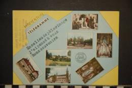 67*     MARIENTHAL   TELEGRAMME - France