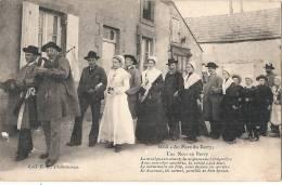 Au Pays Du Berry Une Noce En Berry - écrite TTB - France