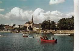 BR47675 Benodet De Sainte Marine Vue Sur Le Port    2 Scans - Bénodet