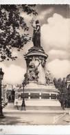 BR47689 Notre Apris La Statue De La Republique     2 Scans - France