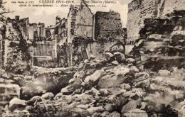 51.Marne.Saint Thierry.guerre 1914 - France