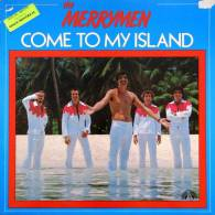 * LP *  THE MERRYMEN - COME TO MY ISLAND (Holland 1976) - World Music